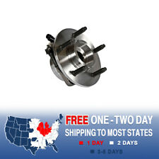 1 Front Wheel Hub Bearing Assembly 2000 2001 2002 FORD EXPEDITION 14MM 4X4 4WD