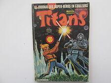 TITANS N°43 BE/TBE STAR WARS
