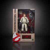 "Hasbro Ghostbusters Plasma Series Ray Stantz Dan Aykroyd Figure 6"" In Stock"