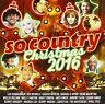 So Country Christmas 2016 - [New & Sealed] CD