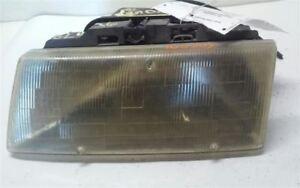 Driver Left Headlight Fits 89-94 SHADOW 103203