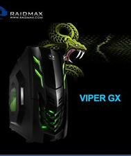 QUAD CORE Custom Built Gaming Computer PC 3.8GHZ 16GB 2 TB FREE WIFI NIB
