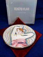 Veneto Flair LA BELLE FEMME PLATE 1979 Gigi 81050