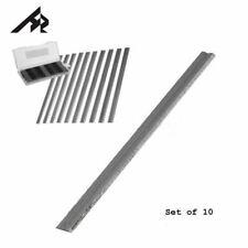 """MAKITA 3-1/4"""" 82mm HSS planer blades For MAKITA BOSCH BLACK&DECKER"""