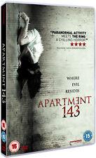 APARTMENT 143 - DVD - REGION 2 UK