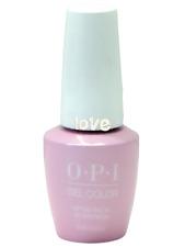 Opi GelColor New Gel Nail Polish Soak-Off F82- Getting Nadi On My Honeymoon