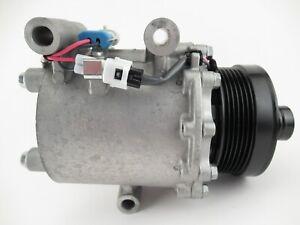 Reman OEM AC Compressor & A/C Clutch For Buick Terraza & Chevy Uplander