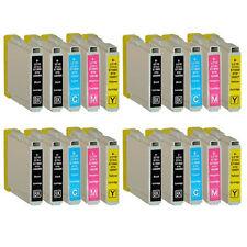 30 cartuchos para impresora XL para Brother mfc-240c mfc-3360c mfc-440cn mfc-465cn lc1000