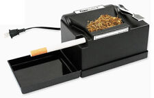 Electric Cigarette Injector Machine Rolling Maker Tobacco Powermatic 2 Plus