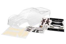 TRAXXAS 7711 Carrocería X-MAXX Transparente/BODY x-maxx TRANSPARENT
