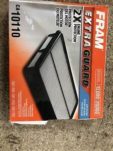 Air Filter-Extra Guard Fram CA10110