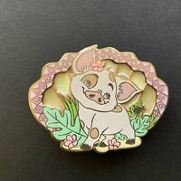 Pua from Moana - Pets Are Adorable - Limited Edition 40 FANTASY Disney Pin 0