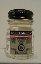 Testors Model Master Enamel paint 2780, High Gloss Clear (G)
