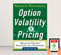 Option Volatility and Pricing Advanced Trading Strategies and (E-B0K||E-MAILED)