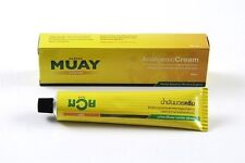 MUAY THAI BOXING CREAM ANALGESIC MASSAGE MUSCULAR PAIN RELIEF SIZE 100g