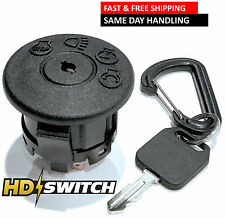 Husqvarna Ignition Switch YTH1542 YTH1848XPA YTH2046B YTH2148 YTH2242B -FREE KEY