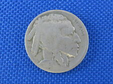 New listing 1916 D Buffalo Nickel Us 5 Cent Coin