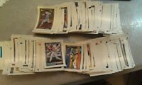1992 Topps Baseball MLB OVERSIZE and PROOF Oddball Cards WOW YOU PICK