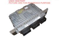 2013 FORD TRUCK F-150 5.0L ENGINE COMPUTER ECM ELECTRONIC CONTROL MODULE CHK ID