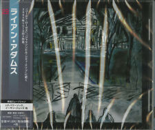 RYAN ADAMS-29-JAPAN CD D20