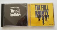 Lot Of Two CD s The Full Monty 1997 The Godfather 1972