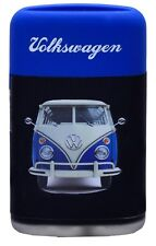 Volkswagen Camper Design Powerful Gas Electronic Lighter Refillable BLUE