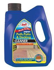 Doff Super Path Patio & Decking Cleaner 3ltr