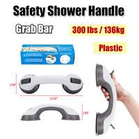 Helper Safe Grip Bathtub Shower Hand Rail Bar Suction Cup For Children Elderly