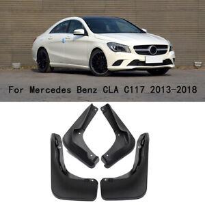 Genuine Splash Guards Mud Flaps A2468900178/078 For Mercedes Benz CLA C117 13-18
