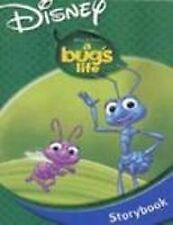 A Bug's Life (Disney Pixar)-Glen Bird