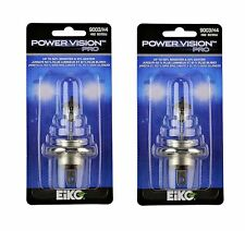 EIKO Power Vision Pro 9003 HB2 H4 60/55W Two Bulbs Head Light Replace Motorcycle
