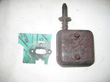 Homelite UT-08017-H The BackPack Blower Muffler Assembly Part UP04486
