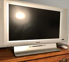 """Excellent Working Phillips Magnavox 26"""" w. Built In DVD Player LCD TV 26MD251D"""