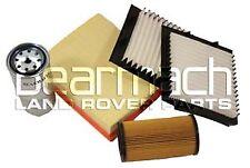 RANGE ROVER P38 - ENGINE / FILTER SERVICE KIT  2.5TD-TYPE B FILTER  WA> BK0042