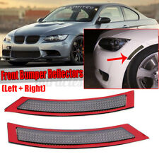 Front Bumper Side Reflector Marker Light for BMW E92 E93 3-Serie 328i 335i 07-13