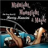 Henry Mancini - Midnight, Moonlight & Magic (The Very Best of , 2004)