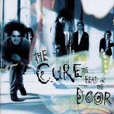 CD de musique édition the cure