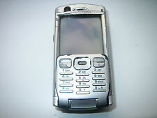 SONY ERICSSON P990i-Working