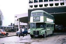 London Country RML2411 Slough 25th Feb 1978 Bus Photo