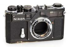 Nikon SP black Paint // 30104,2