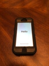 Apple iPhone 5 (16GB) Black/Space Gray   AT&T   Good Condition!
