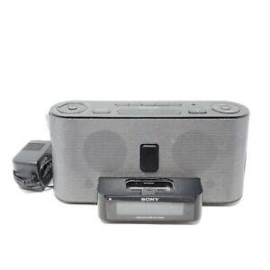 Sony ICF-C1iPMK2 Clock Radio Dream Machine Speaker System iPod Dock Tested