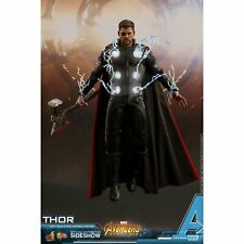 Hot Toys Avengers Infinity War Masterpiece Thor 12 Inch Figure NEW IN STOCK