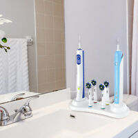 Electric Toothbrush Holder Stand For Braun Oral-B Brush Head Charger ❤