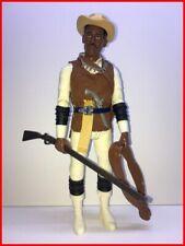 Marx Johnny West Custom Mountain Man Levi Nolan Wilderness Scout Cxr