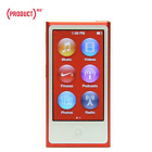>>Apple iPod nano 7th  8th Generation Product Red 16GB /FREE/FAST SHIPPING<<