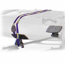 THULE HYDROGLIDE #875XT Rearloading KAYAK CARRIER (pair) ONLY $129 - SAVE $60