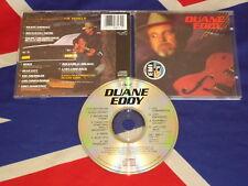 DUANE EDDY - same  CD 1987 CDP 7 46897 2