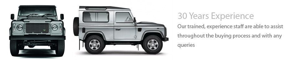 RJS Land Rover Spares