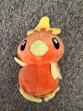 """Pokemon Torchic 7"""" / 17.5cm Plush Soft Toy Teddy - BRAND NEW"""